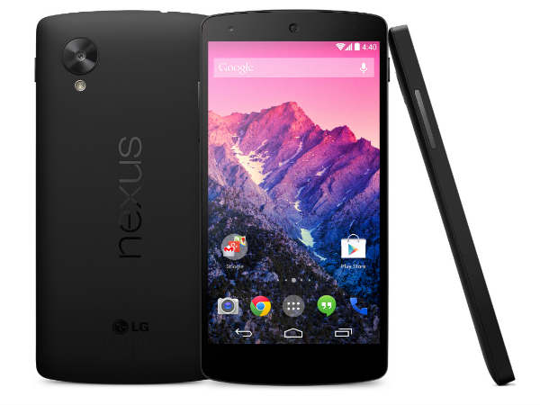 HTC rumored to be making next Google Nexus smartphones