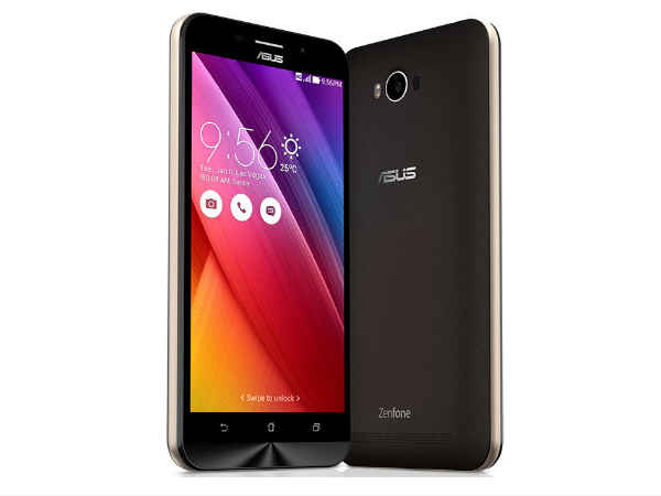 Asus Zenfone Max meets your need for Bigger Smartphone Battery!