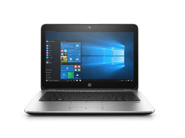 HP Counters MacBook Pro with Thinner and Lighter EliteBook Folio