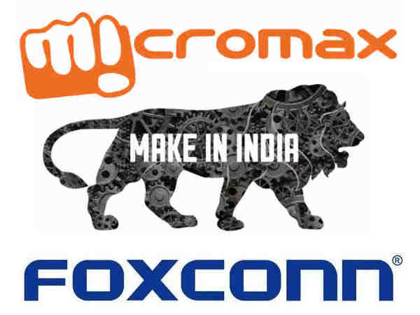 Chinese mobile players to take part in Make in India campaign