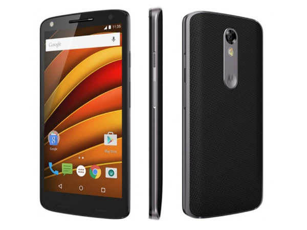 Motorola Moto X Force (21MP rear camera)