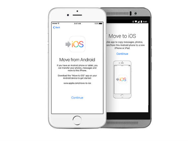 "Apple rumored to be working on ""Move-to-Android"" migration app"