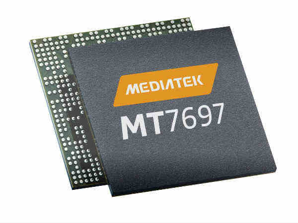 Mediatek kick-starts the New Year with the launch of three new SoCs