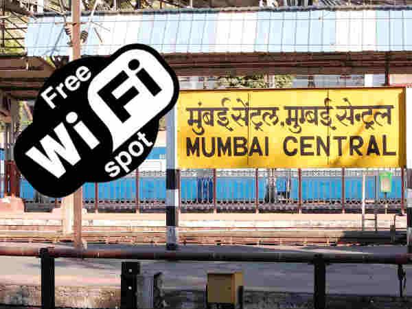 RailTel starts free public Wi-Fi service at Mumbai Central