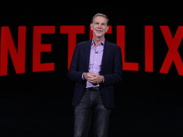 Netflix now live in India with first month free offer