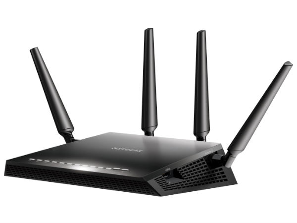 NETGEAR NightHawk X4S AC2600 Smart Wi-Fi router launched at CES 2016