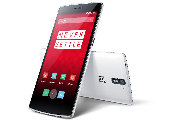 OnePlus One OxygenOS 2.1.4 update brings new camera modes and more