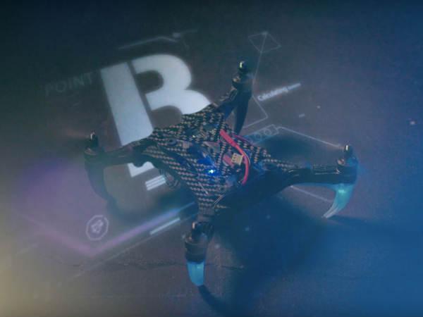 Qualcomm Teases Chip For Drones With Autonomous Navigation