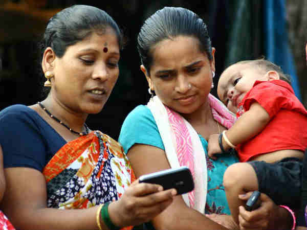 How app helped rural Indian women use modern contraceptives