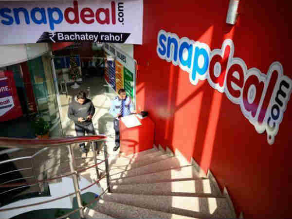 Snapdeal Marketing Head Srinivas Murthy quits; to start own venture