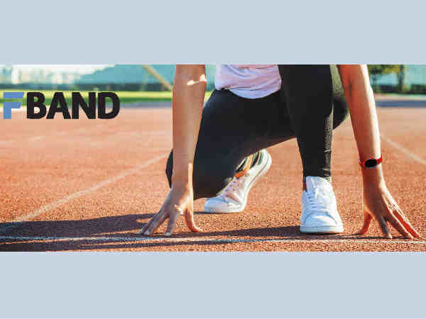 Swipe FBand Fitness Tracker launched exclusively via Snapdeal