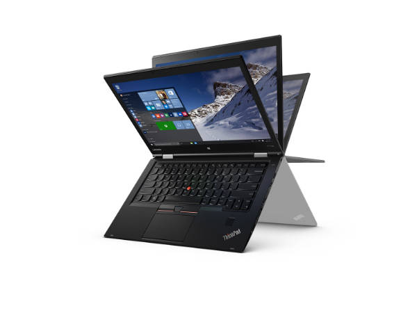 Lenovo's new ThinkPad X1 portfolio includes a Surface Pro 4 rival!