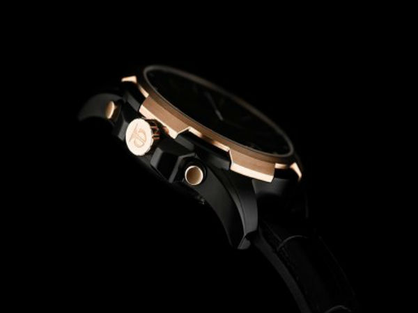 Titan to launch new smartwatch in January, collaborates with HP