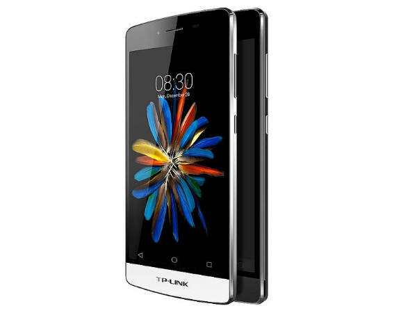 TP-Link launches Neffos C5 Max, Neffos C5, Neffos C5L smartphones