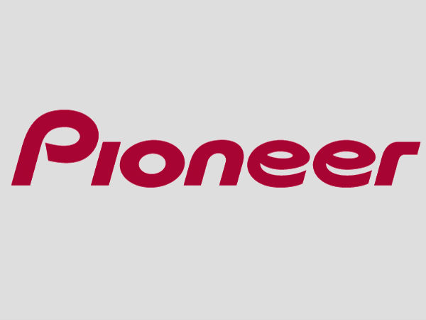 Pioneer unveils new range of touch-screen AV players