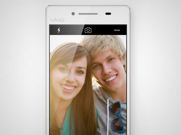 Low on budget, but can't compromise on looks? Have a look at the Vivo
