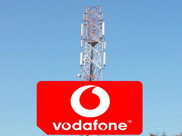 Vodafone launches 3G services on own network in Shillong