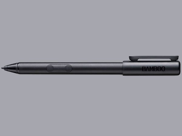 Wacom's new stylus can be used with Windows 2-in-1 line of devices
