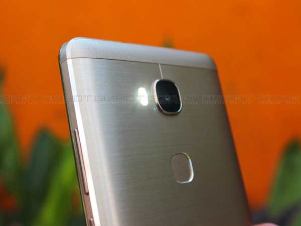In Pics: Honor 5X launched with Sensible Fingerprint Scanner