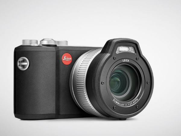Leica X-U is an expensive rugged camera that can go under water