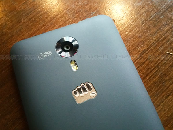 Top 10 Micromax Smartphones, priced under Rs 12,000