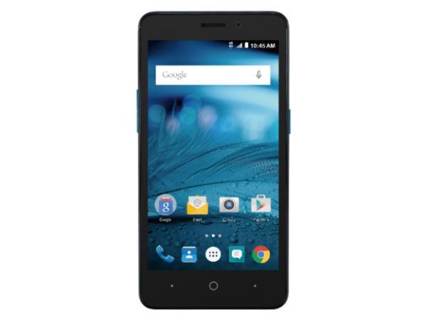 ZTE unveils budget phones, announces new forum to connect with fans