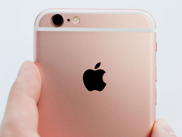 Apple iPhone 5se Could Come In Hot Pink Color Option, Not Rose Gold