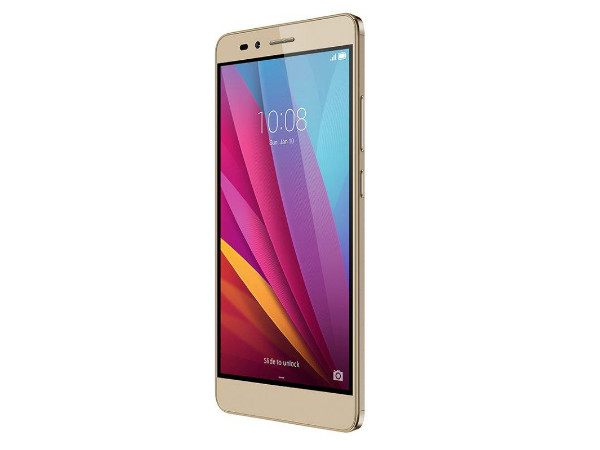 designer fashion defc4 e7040 Huawei Honor 5X is now officially available on Amazon, Flipkart at ...