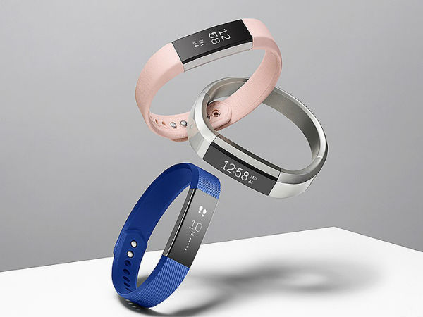 Fitbit Launches New Fitbit Alta Activity Tracker For Rs 12,999