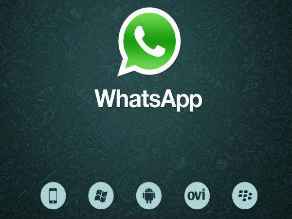 Whatsapp does not send messages