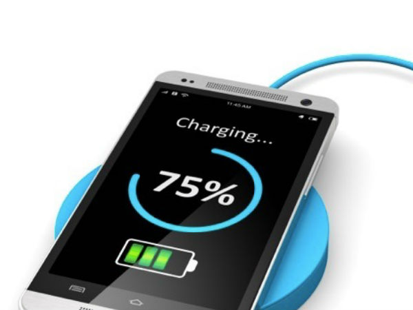Not charging your Smartphone correctly