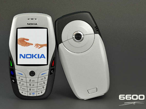 In this year Nokia and Samsung sold million mobile units