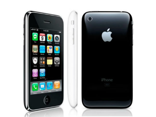 In this year Apple released iPhone 3G, which sold 25 million units.