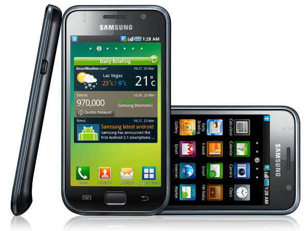 The Samsung Star/Tocco Lite (S5230) sold 10 million units.
