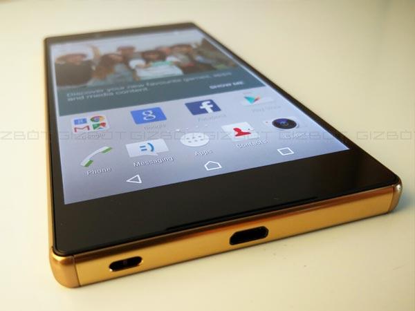 Sony Xperia Z5 to Taste Android 6.0 Marshmallow Soon