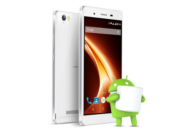 Upgradable to Android 6.0 Marshmallow