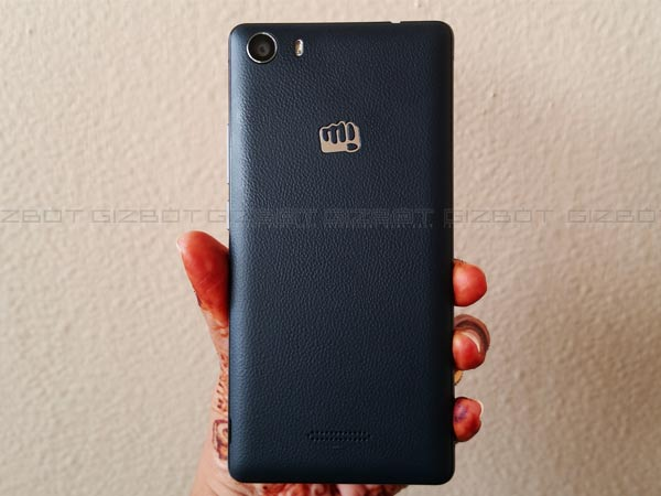 Micromax is the Third Largest Smartphone Company in Russia!