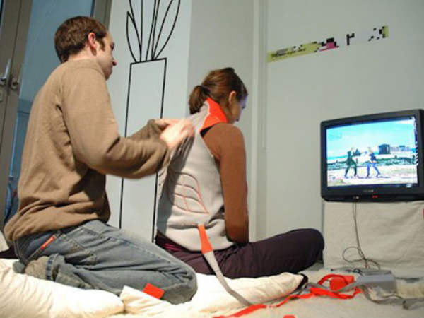 Play Station isn't all about gaming!