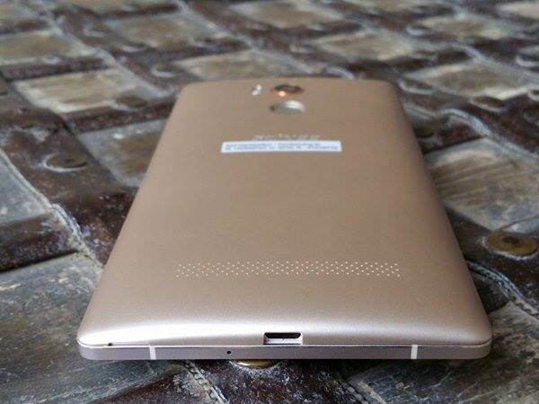 Gionee Elife S8 Leaked Online Revealing Specs, Release and More
