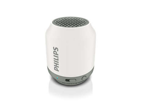 Wireless Mini Portable Bluetooth Speaker