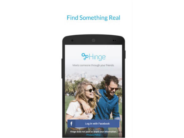 Apps for dating in india