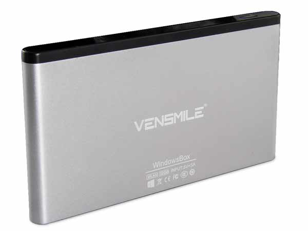 Vensmile iPC002 Wintel Mini PC