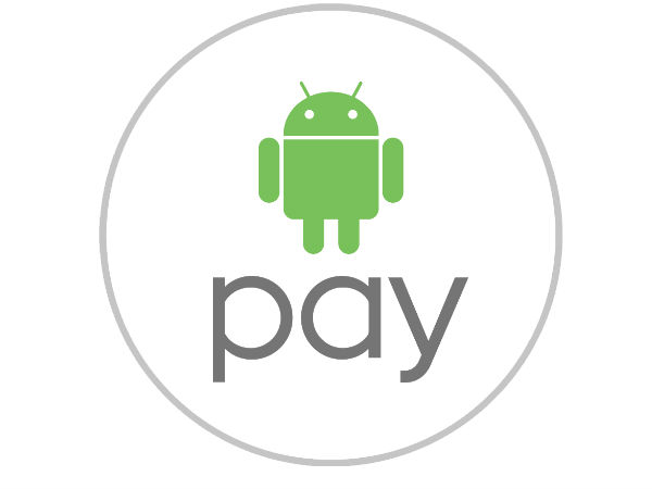 Pay with Android