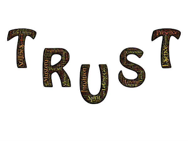 A word of Trust
