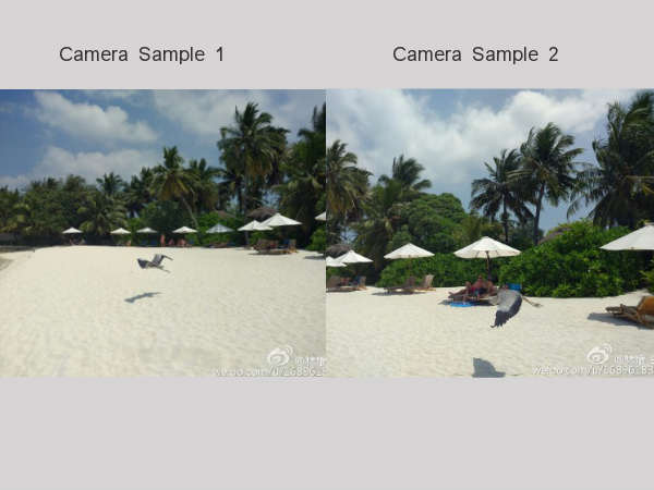 Now a Faster Camera with more Megapixels