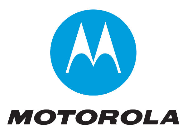 Worked at Motorola