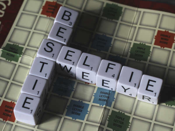 Global Recognition & Acceptance of 'Selfie'