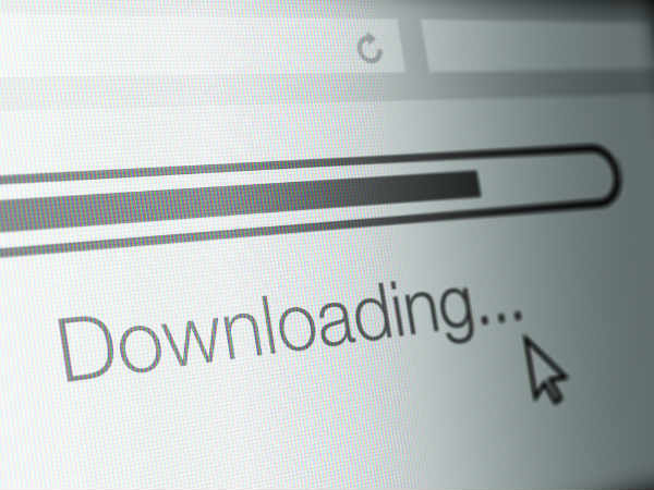 Don't download Torrent files from every other websites