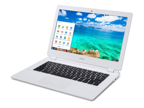 You can opt for a Chromebook