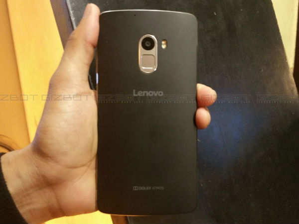 Lenovo K4 Note to Go on Open Sale Starting From February 15